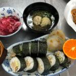 ★れんこん料理キャッチ